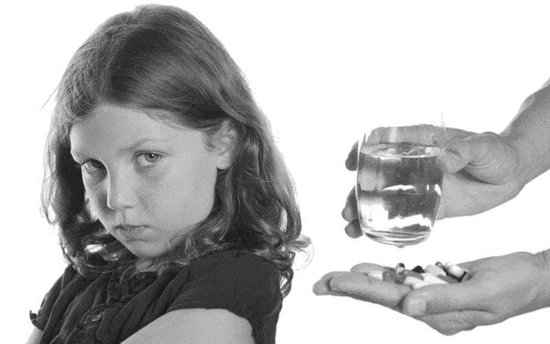 magnesiumbadkristallen en autisme