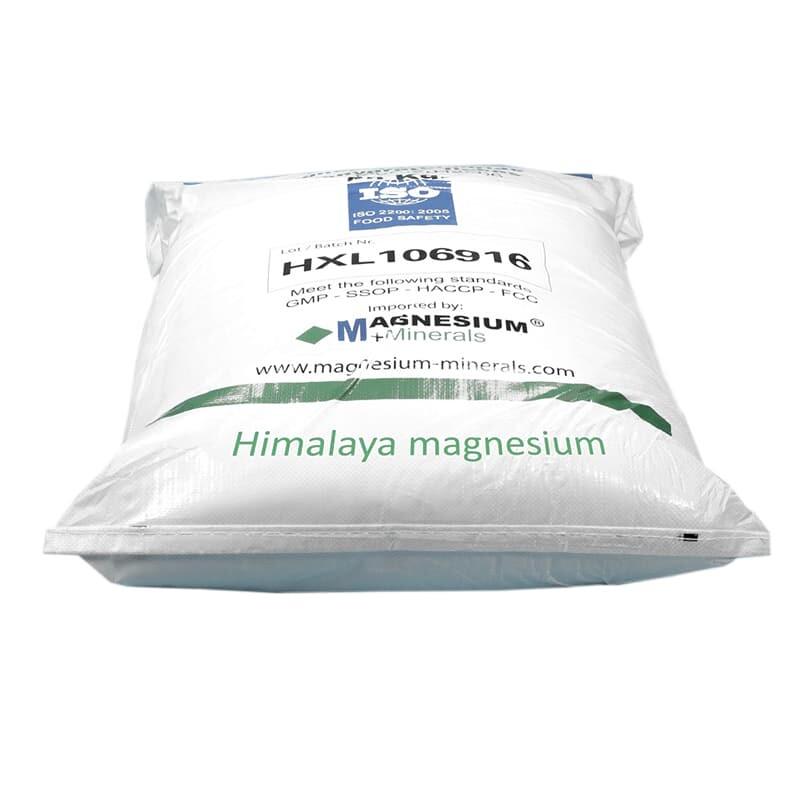 magnesiumbadkristallen