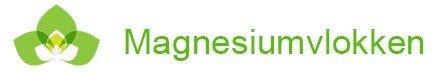 Magnesium vlokken